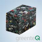 Füllstück (Schwellenprogramm greenteQ)
